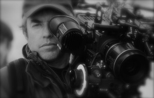 Geoffrey Hall, Cinematographer
