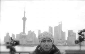 Geoffrey Hall, Cinematographer